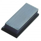Diamond Whetstone, 6.00 in., Plastic Case